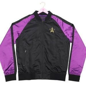 Jeffree Star blood lust jacket
